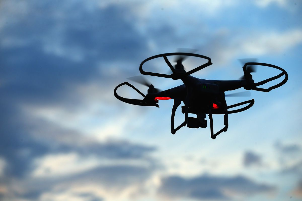 The Faa Has Issued Nearly 23000 Drone Pilot Licenses In Just Three
