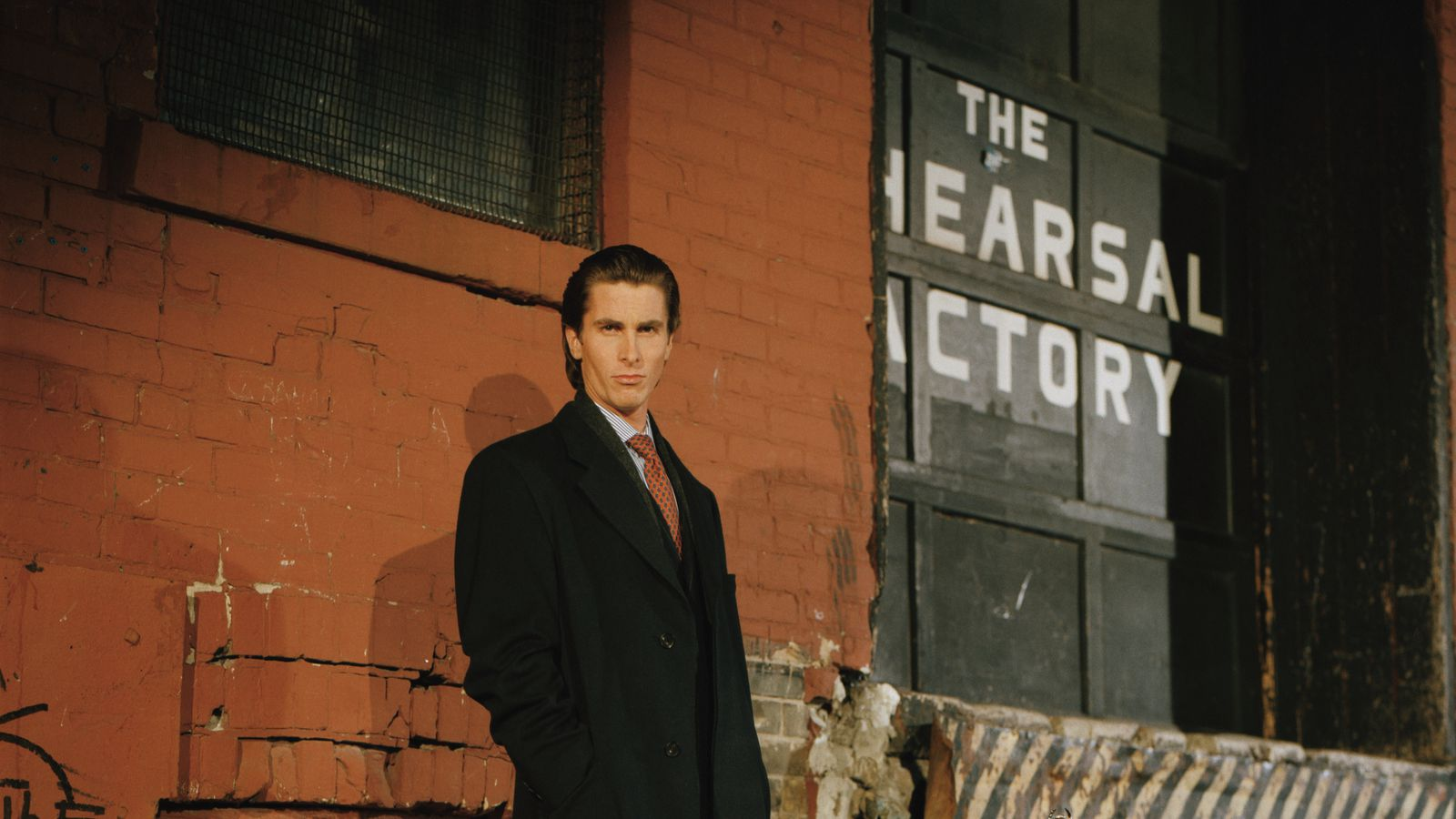 The Patrick Bateman Lifestyle Brand Lives On Racked