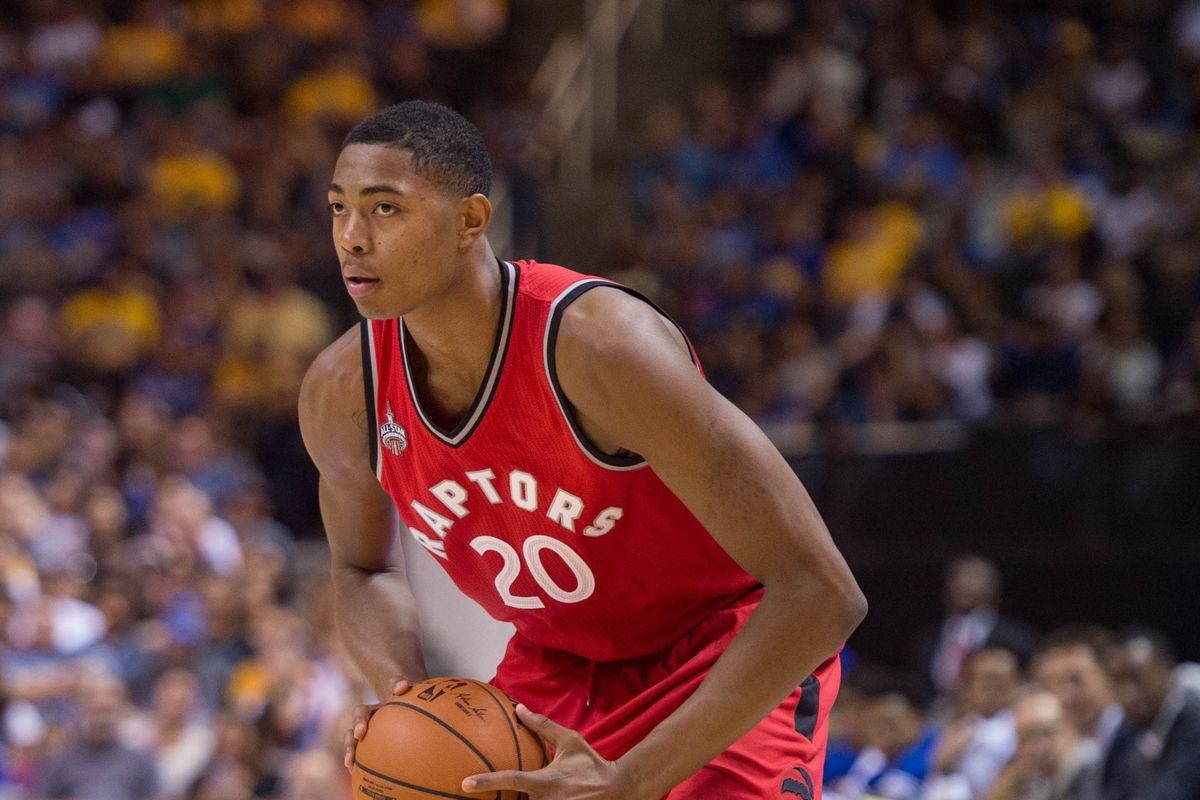 NBA: Preseason-Toronto Raptors at Golden State Warriors