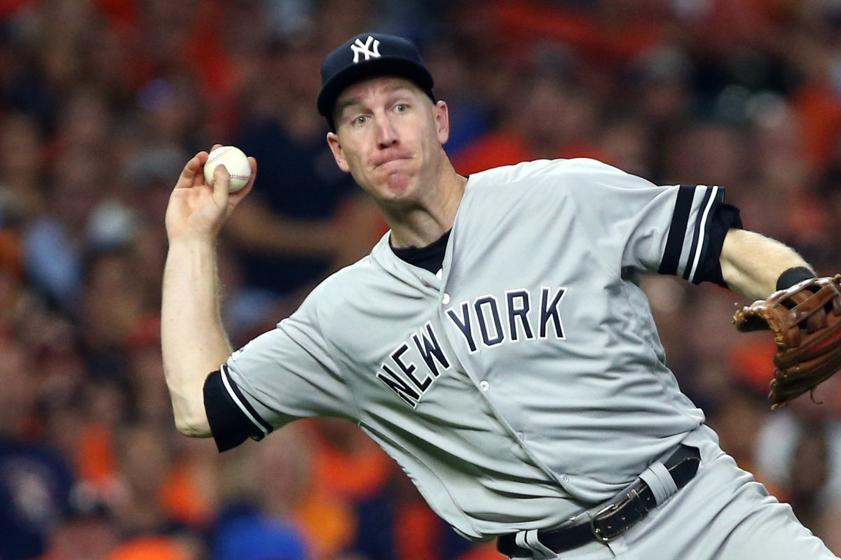 big sale 98e8c 16a3c Reaction roundup: The Mets sign Todd Frazier to a two-year ...