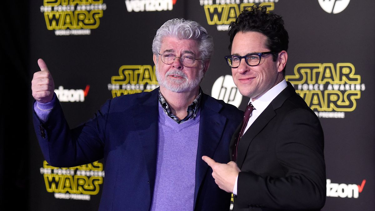 What George Lucas Star Wars Episode 7 8 And 9 Would Have Looked Like Polygon