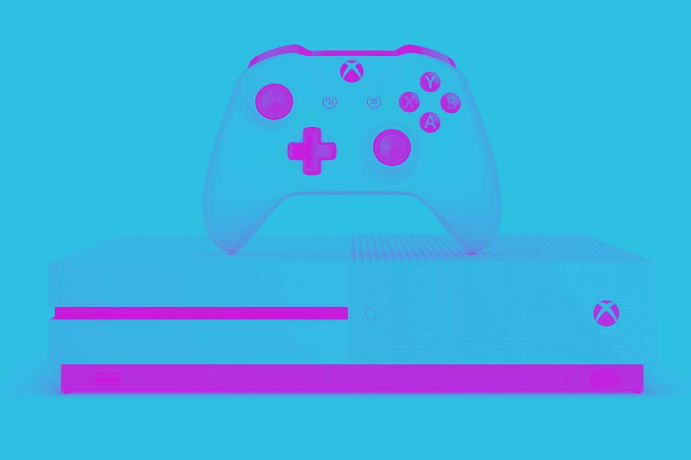 Do you need the Xbox One S?   Polygon