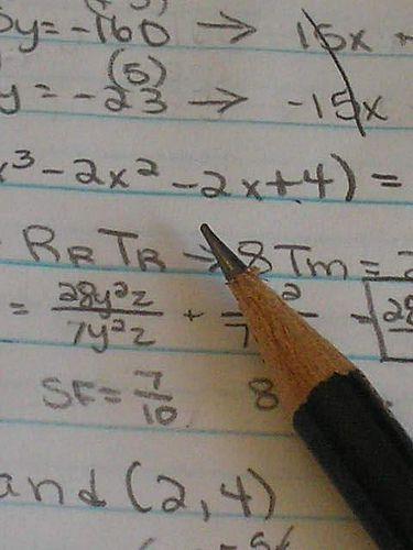 Algebra, <em>by ##http://www.flickr.com/photos/10044572@N02/1819377342/sizes/m/##.raindrops.##</em>