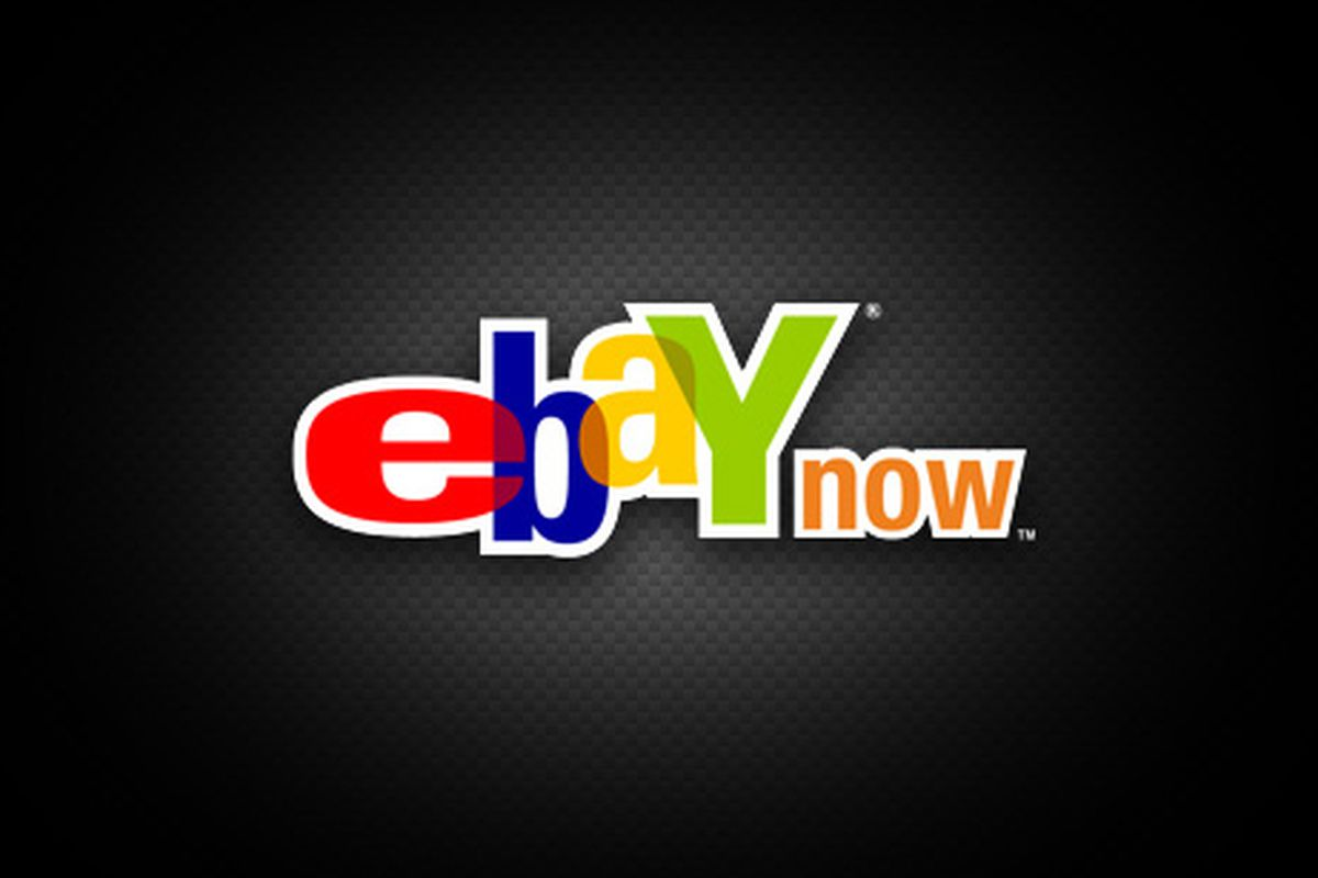 eBay testing same-day delivery service for iOS called eBay
