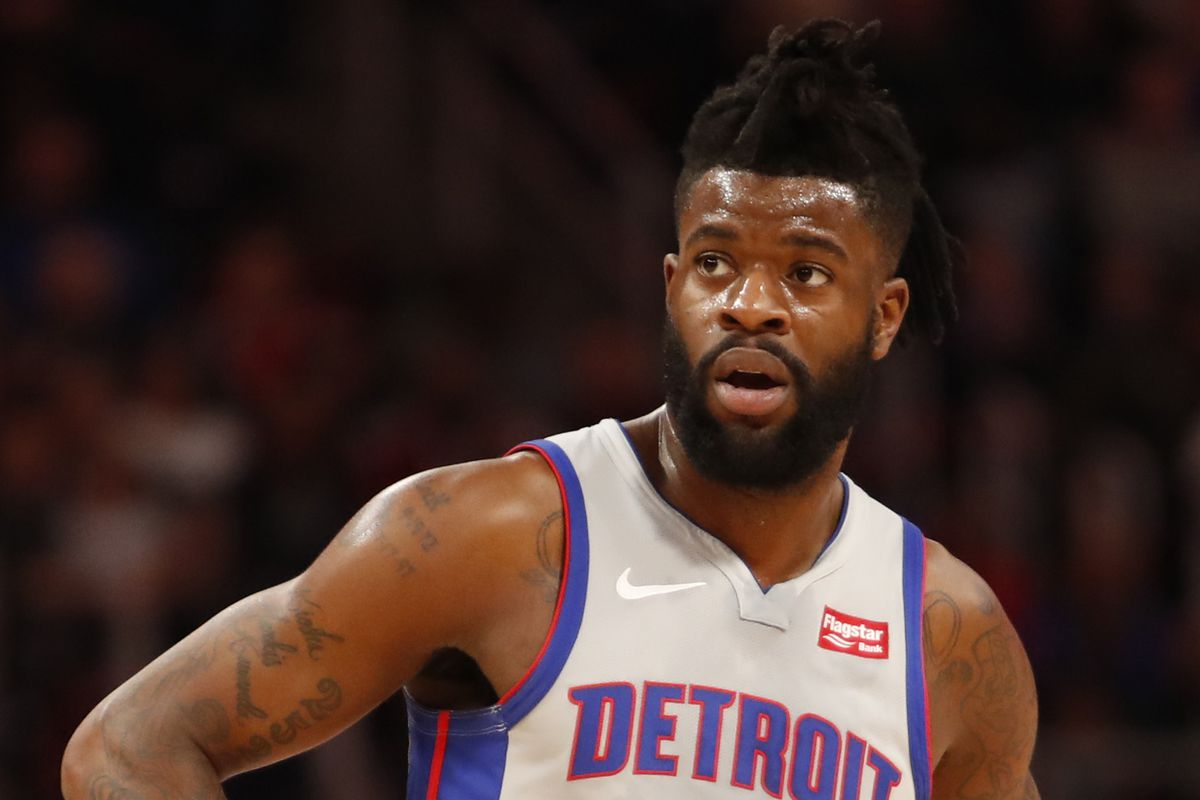 brand new 96e0c ed543 Lakers: Reggie Bullock on growing up with Brandon Ingram and ...
