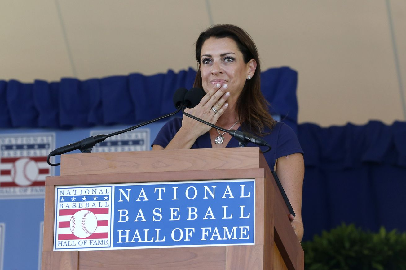 N&N: 2019 MLB Hall of Fame class inducted
