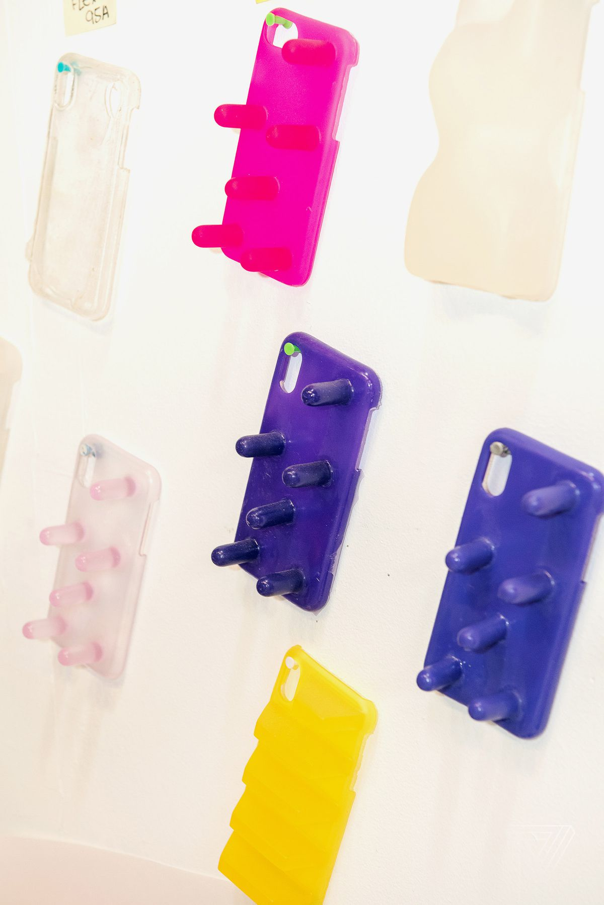 The Most Innovative Phone Cases Are Made In A Los Angeles Shed The