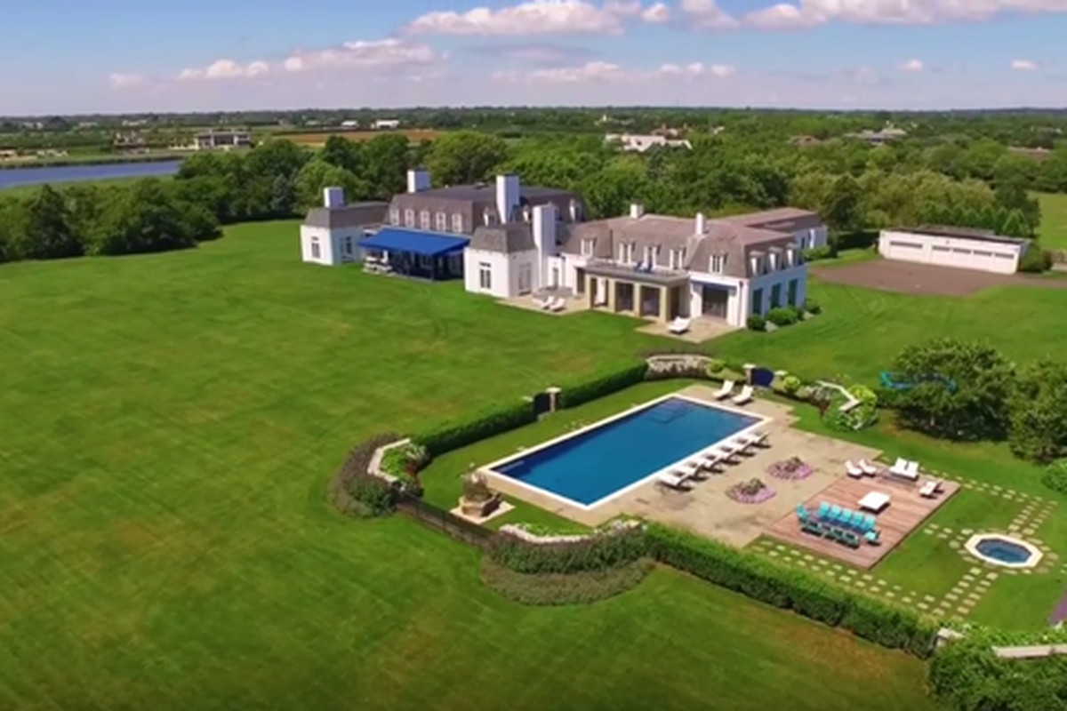 The Hamptons Ny