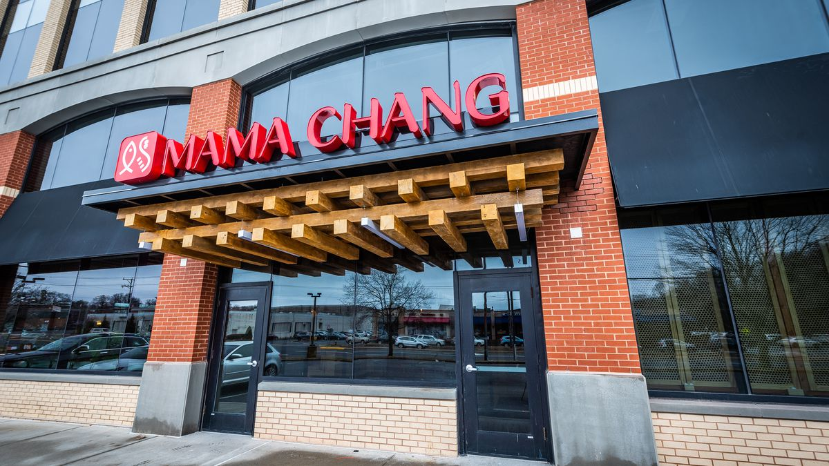 Mama Chang Restaurant In Fairfax Pays Tribute To Chinese