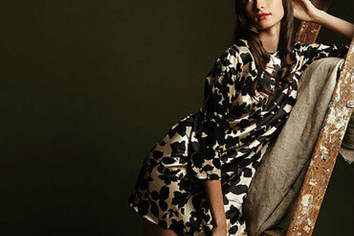 Theysken's Theory, A.L.C., & more today on Gilt