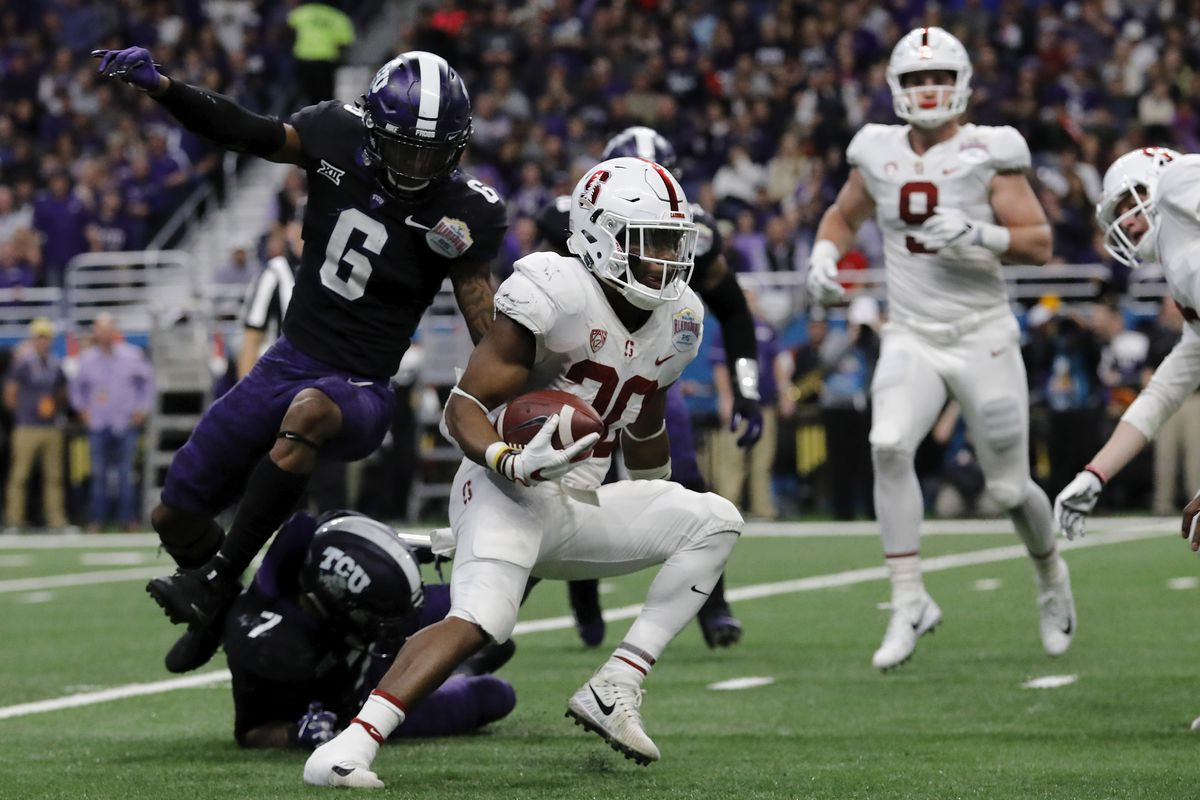 Tcu Football Preview Depth Chart Reveal Raises Answers Questions