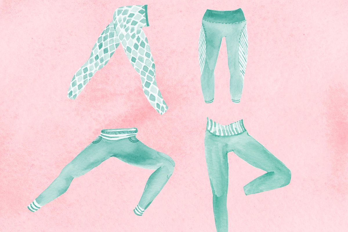 How To Make Your Clothes Smell Good In The Dryer how to get that smell out of your yoga pants - racked