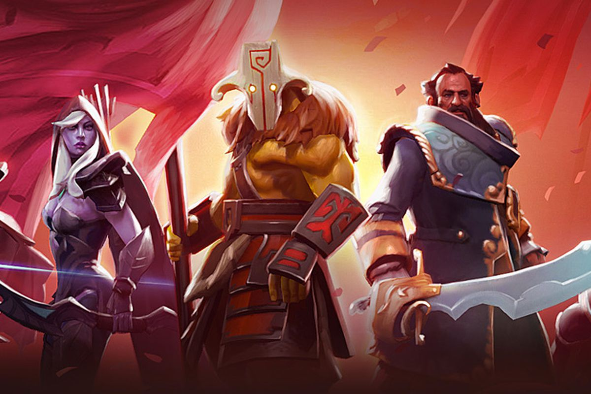 Dota 2 breaks its own record for biggest prize pool in e