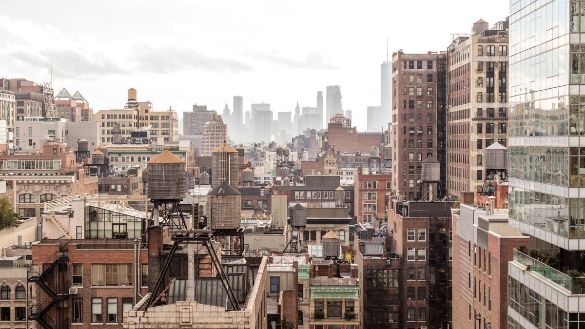 Should you move to New York? Curbed NY