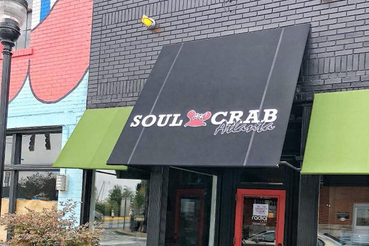 Chef Darius Williams Opens Soul Crab In College Park