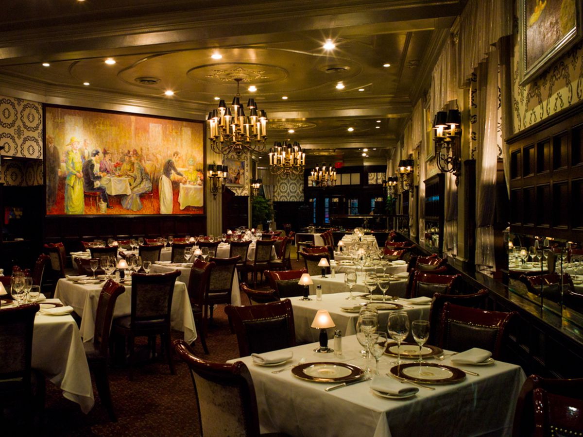A Guide To Navigating The Steakhouses Of New York City