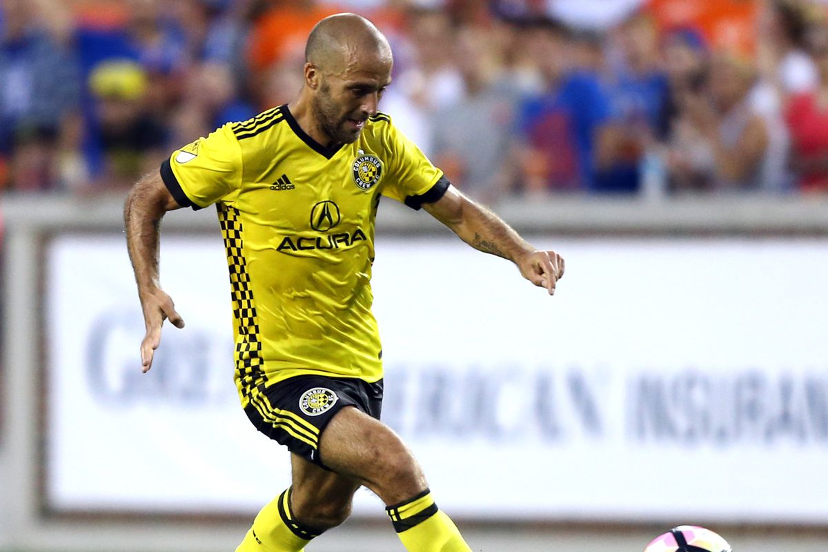Federico Higuain Returns For Another Year With Columbus Crew Sc Massive Report