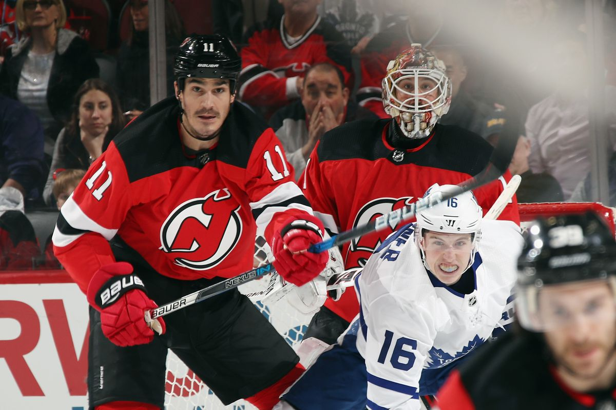 0ac67443e NHL playoff schedule  Tampa Bay will face New Jersey Devils - Raw Charge