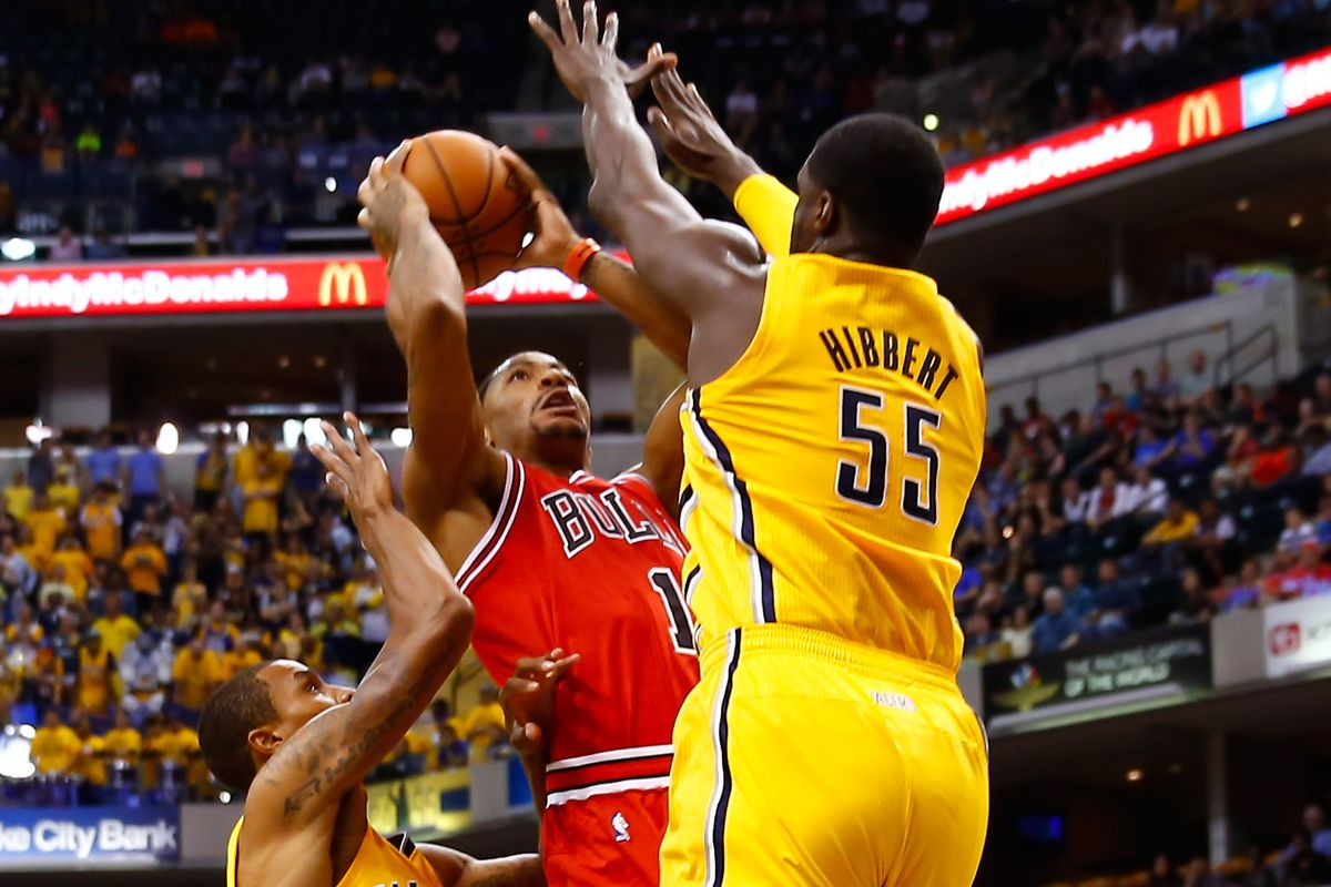 1662c56c8714 Pacers Links  Pacers move on quickly after preseason loss to Bulls ...