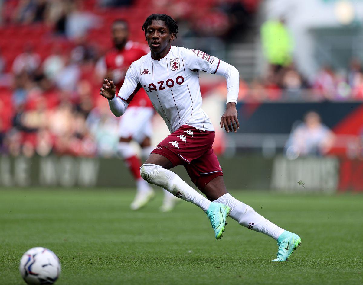 Bristol City v Aston Villa: Pre-Season Friendly