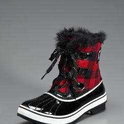 Sorel Torino Boot<br />$69 Gilt / Original $100