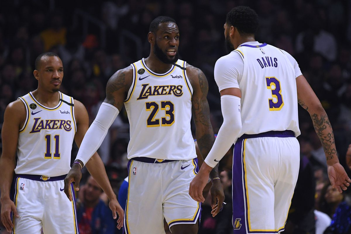 Los Angeles Lakers Lakers news: NBA set to resume on July 31 in Orlando - Silver ...