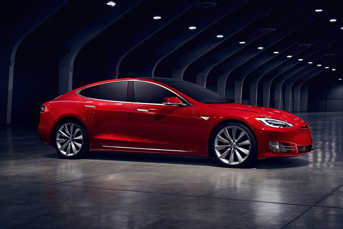 Tesla Just Released Two Cheaper Versions Of The Model S
