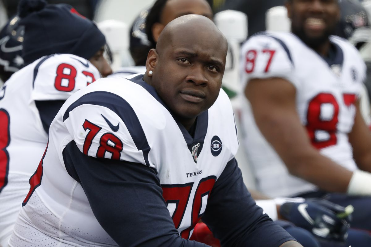Houston Texans vTennessee Titans