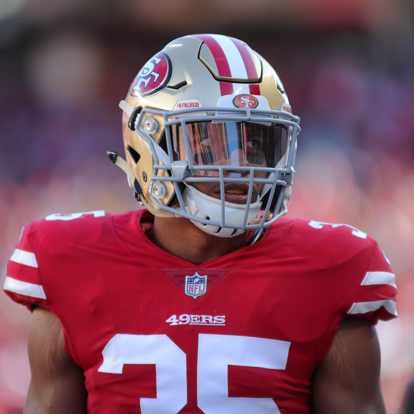 f5a7d0ab55c 49ers free agents 2018  A film breakdown of safety Eric Reid ...