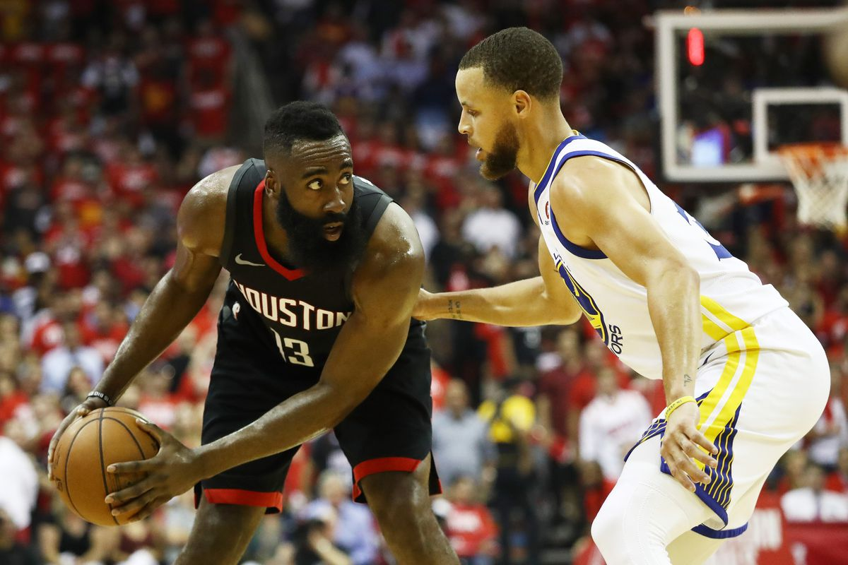 36e42f2ff8b The Rockets need James Harden to step up in Game 6 - The Dream Shake