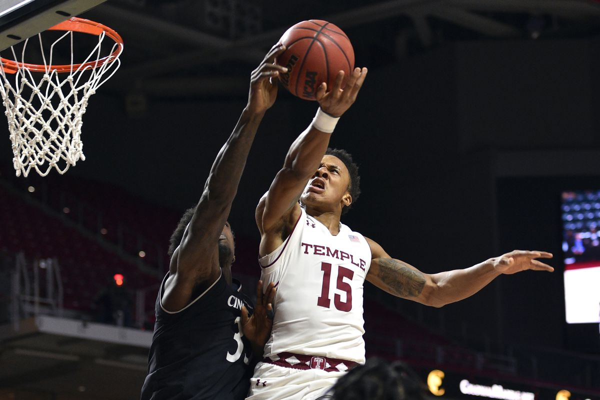 1a3242e21c6 Game Preview  Cincinnati Bearcats at Temple Owls - Down The Drive