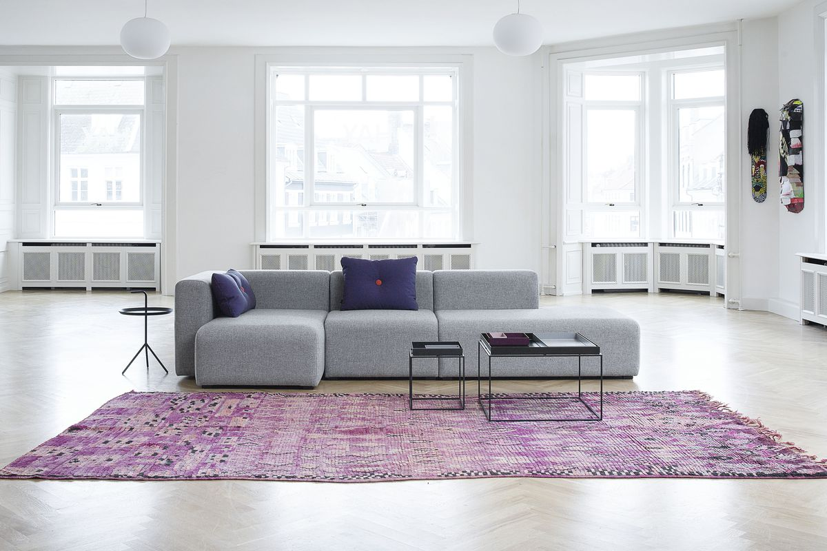 Herman Miller Acquires Stake In Danish Furniture Brand Hay Curbed