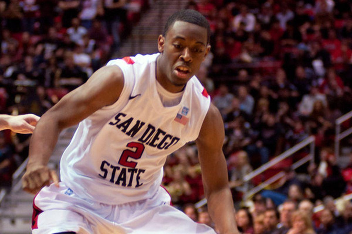 College Basketball Rankings Week 5 San Diego State Ranking