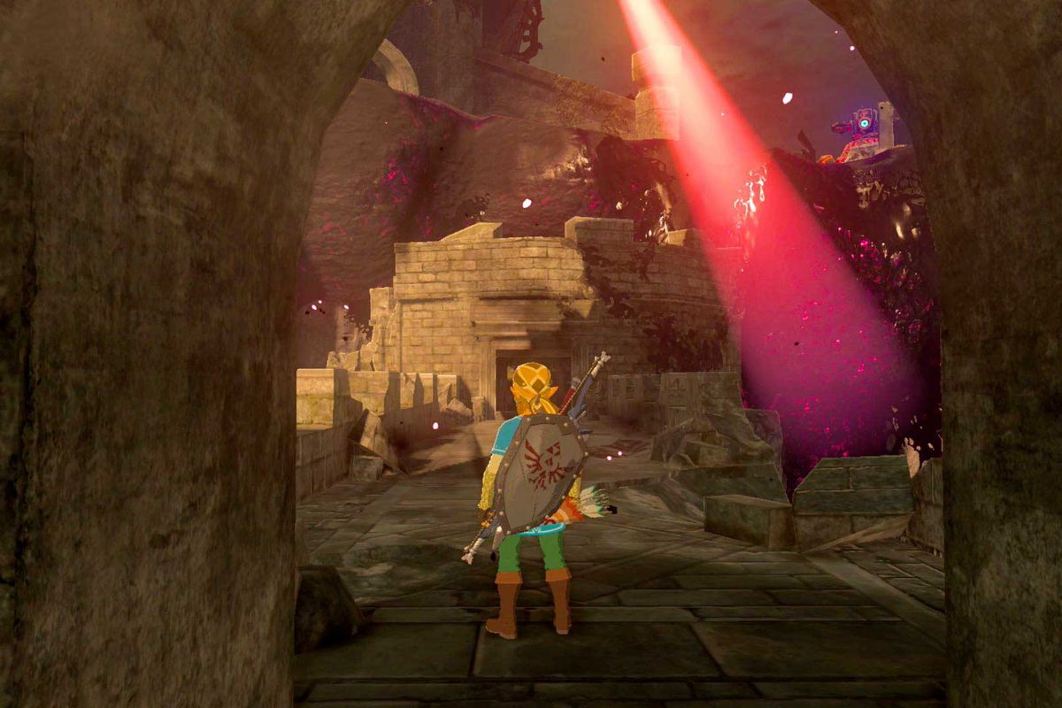 Captured memories how to find all memory locations in breath of the legend of zelda breath of the wild is an enormous open world game on the nintendo switch and wii u this guide and walkthrough will show you everything gumiabroncs Choice Image