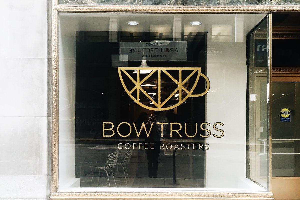 Bow Truss Coffee Roasters Loop