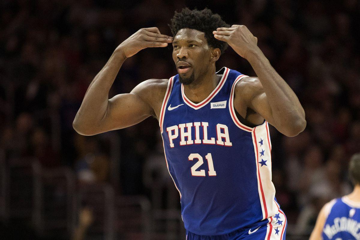 NBA Playoffs: 76ers vs. Heat Series Pick