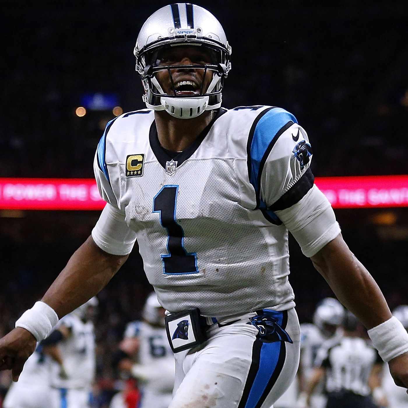 check out 8ad67 69737 2018 Giants opponents: Can Carolina Panthers make it back to ...