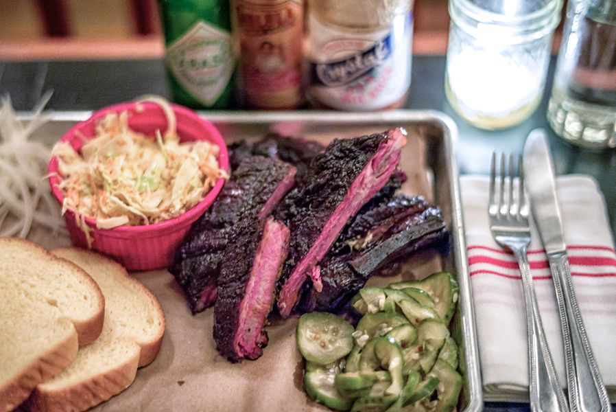 The Ultimate Unabridged Pork Rib Lovers Guide To New York