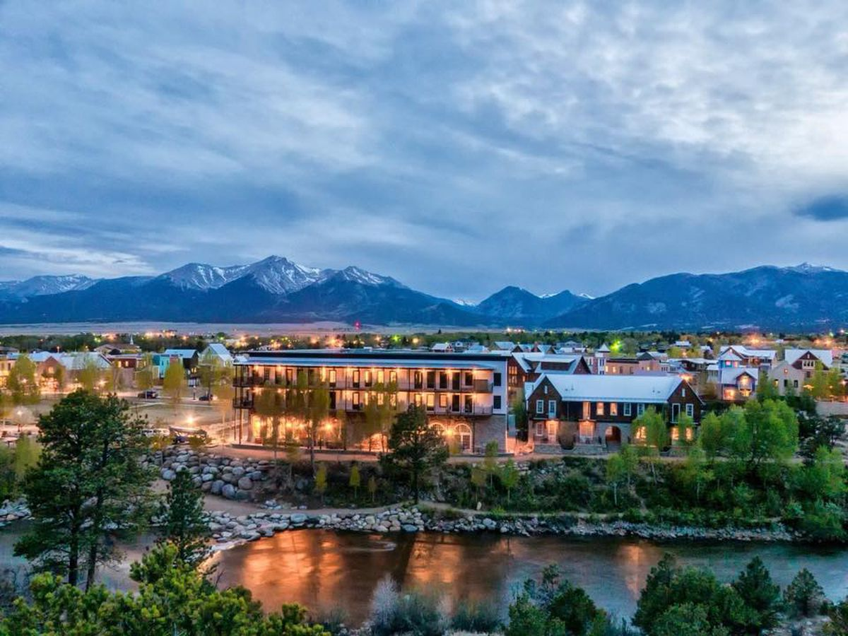 Where To Eat And Drink In Salida And Buena Vista