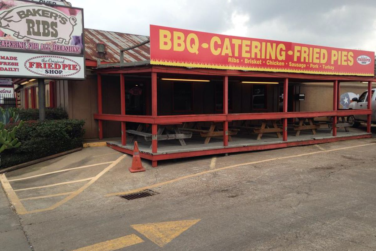 Baker's Rib on South Voss franchise owner branches out with own barbecue restaurant, Roegels Barbecue Co.