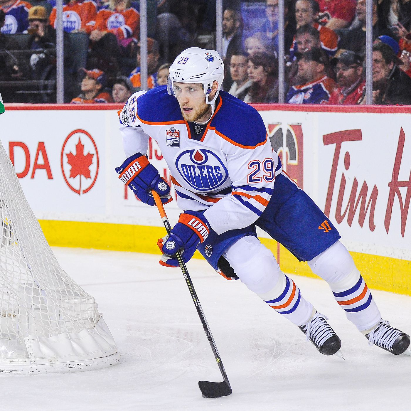 6d16ca2984a NHL s best players under age 25 for 2017  Leon Draisaitl just got paid