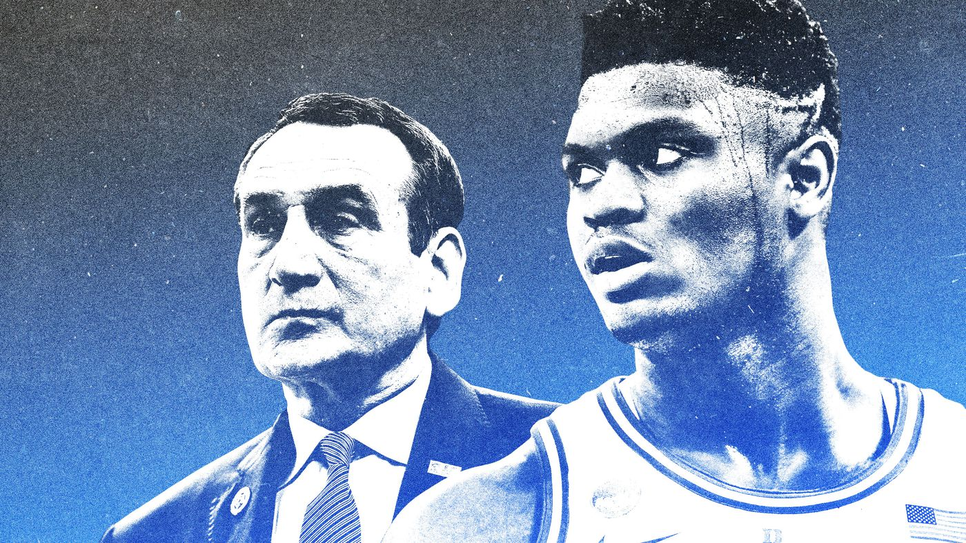 The Entire NCAA Tournament Field Now Has the Blueprint to Stop Duke