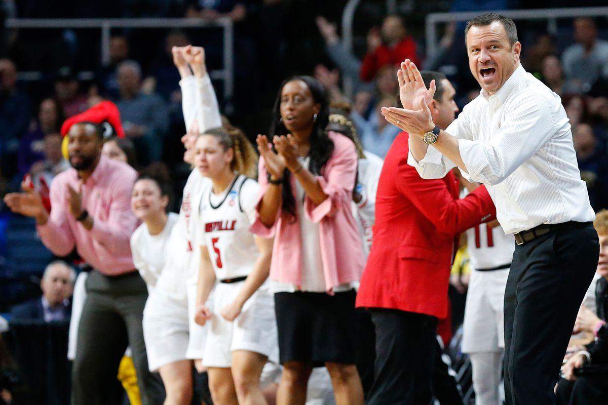 Louisville Women S Basketball Unveils 2019 20 Home Schedule