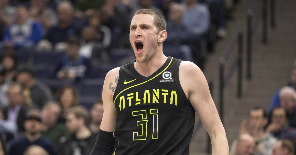 Locked on Hawks podcast: Post-NBA Draft rumblings, Mike Muscala and more