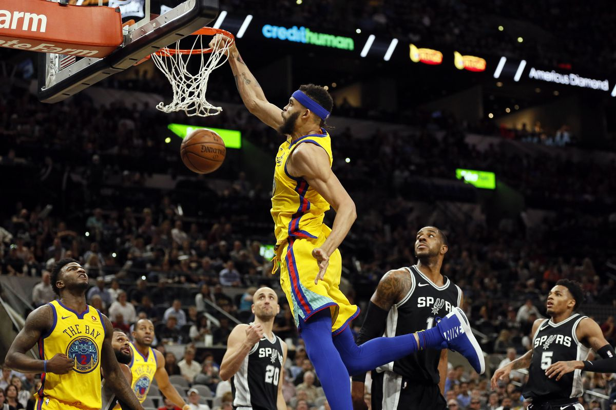 03224806814 2018 NBA Playoffs  Key stats and predictions for Warriors vs. Spurs ...
