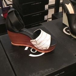 10 Crosby shoes, $75
