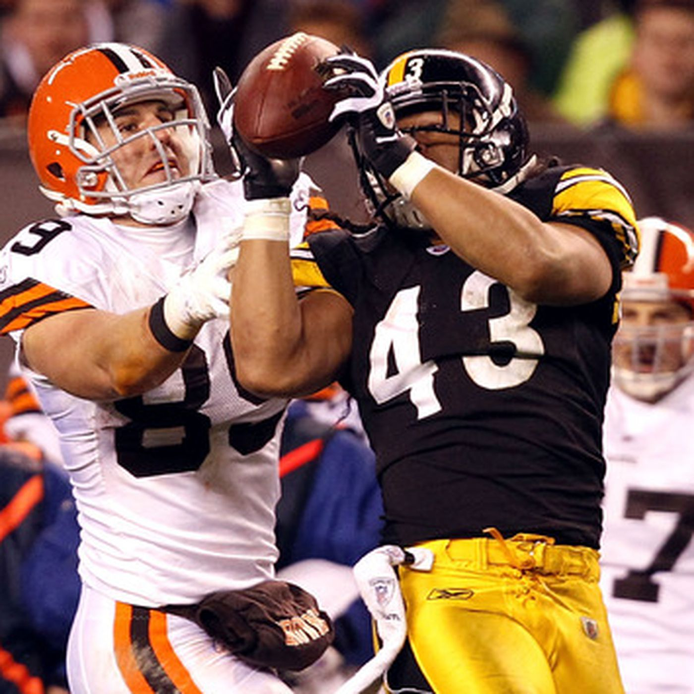 595092c7476 2013 Steelers position preview  Safeties - Behind the Steel Curtain