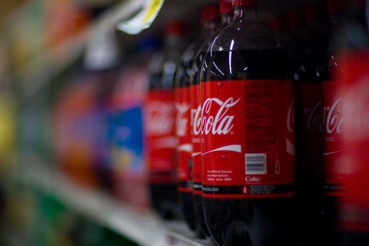 Coca-Cola (Flickr/Vox Vfx)