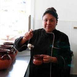 Veronica Salazar