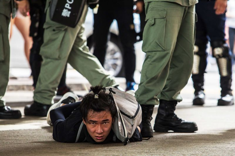 GettyImages_1223719853 China's new national security law is already chilling free speech in Hong Kong